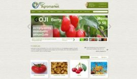 Eshop for agri store Agromarket Hellas in Ioannina